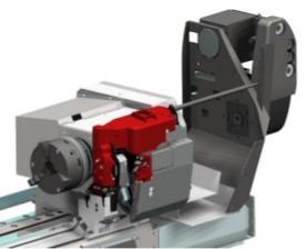 STUDER WireDress® - the latest generation of machine-integrated dressing technology for metal-bonded grinding wheels.