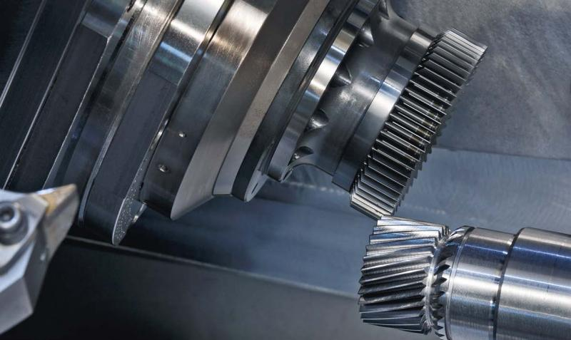 Werkzeugmaschinenbau Ziegenhain – Ready for the next shaft