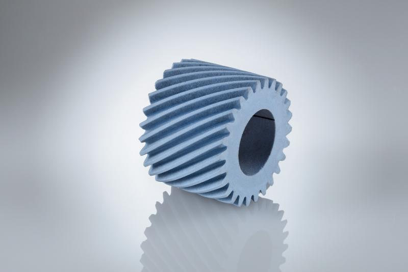 DVS Tooling – New tools for high-precision gear surfaces