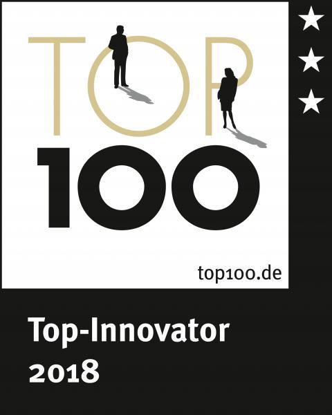 MPDV erhält bereits zum dritten Mal die Auszeichnung zum TOP 100 Innovator