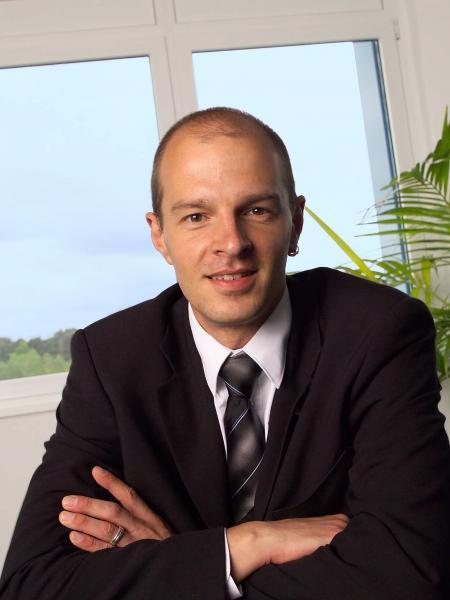 Christian Paul, Leiter Software und Lösungen der gds GmbH