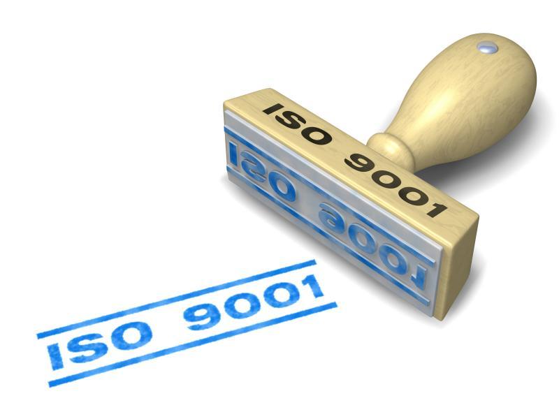 MPDV nach der neuen ISO 9001:2015 zertifiziert