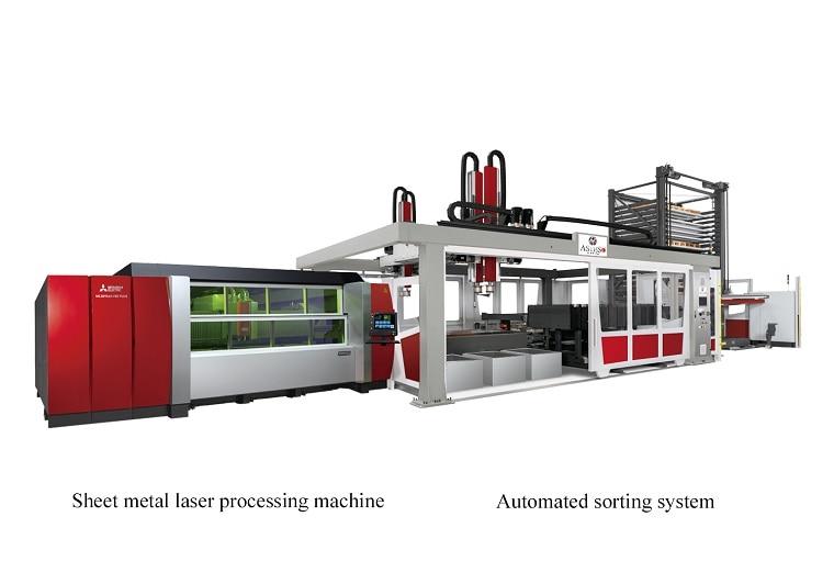 Mitsubishi Electric to Acquire ASTES4 SA in Switzerland