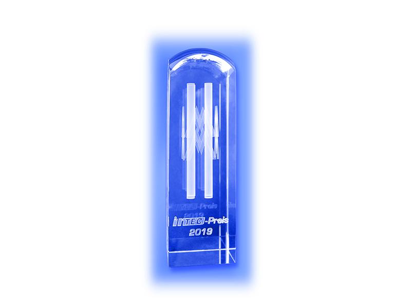 Innovationswettbewerb Intec-Preis geht in die neue Runde