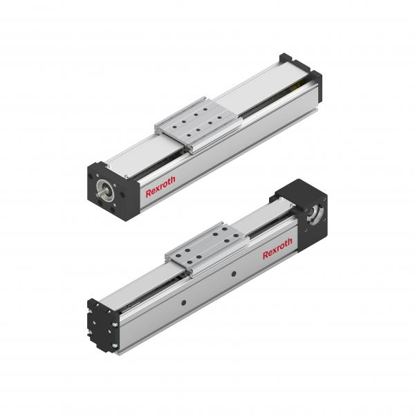 Universally applicable: New Rexroth linear function modules