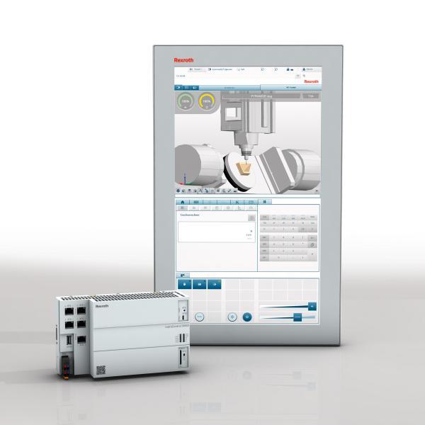 CNC-System MTX mit neuer Hardware: Schneller zu besseren Bearbeitungsergebnissen