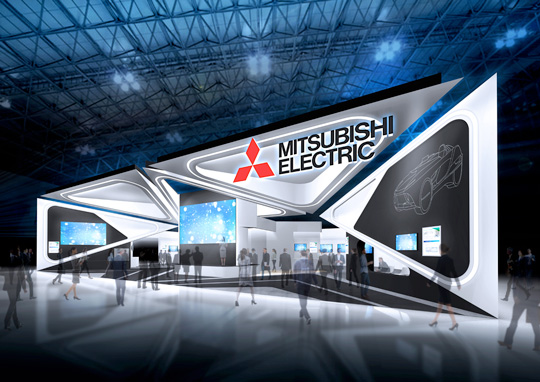 Mitsubishi Electric to Exhibit at CEATEC JAPAN 2018