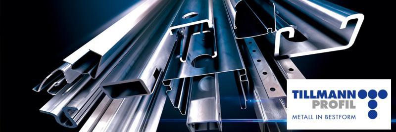 PROXIA MES-Software bei der Tillmann Profil GmbH