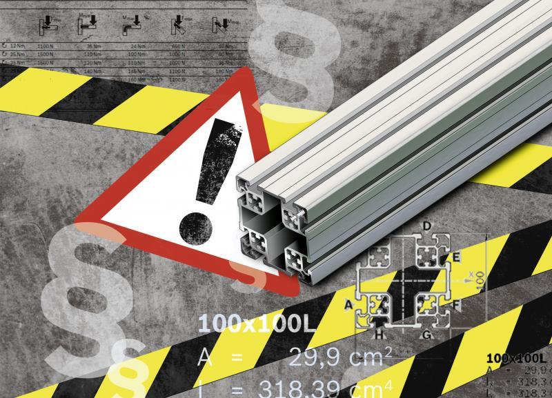 Richtlinien einhalten: Mit Rexroth zu normgerechten, sicheren Betriebsmitteln