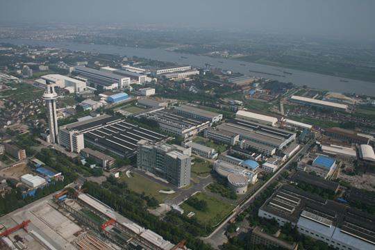 Shanghai Mitsubishi Elevator Surpasses 800,000-unit Milestone