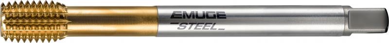 Die InnoForm Steel-M Gewindeformer sind für M3 bis M36 als auch für Feingewinde M12 x 1,5 bis M16 x 1,5 erhältlich.