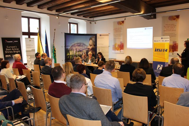 Intec und Z laden zum Multiplikatoren- und Pressegespräch in Polen ein