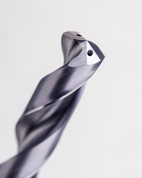 The Force M drills are for stainless steel applications.