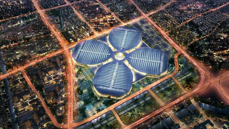Die erste China International Import EXPO (CIIE) in Shanghai ist für WALDRICH COBURG ein riesen Erfolg gewesen. Ziel war es, die Produkte im chinesischen Markt noch bekannter zu machen.