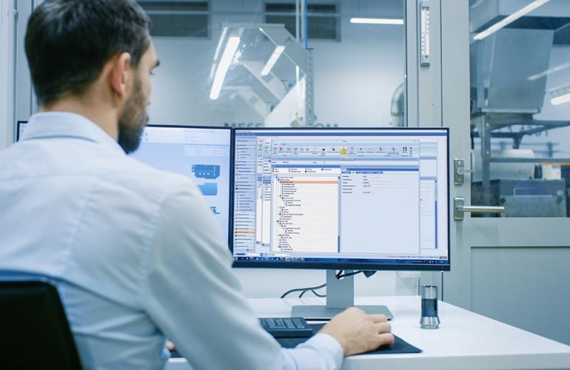 Automatic generation of inspection plans and the production control plan with HYDRA FMEA.