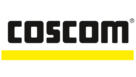 COSCOM wünscht Ihnen ein frohes Fest!