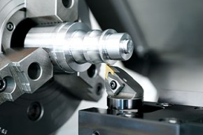 BIG KAISER Adds New Tool Holder Size to Turning Offerings