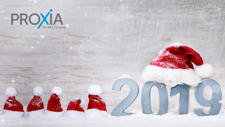 Frohes Fest und guten Rutsch! Wir wünschen Ihnen schöne Feiertage und einen guten Start ins neue Jahr!