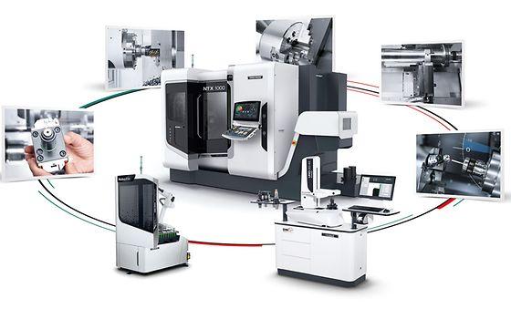 Zertifizierte DMQP-Partner müssen höchste Ansprüche an Innovationskraft, Technologiekompetenz und Qualität erfüllen.