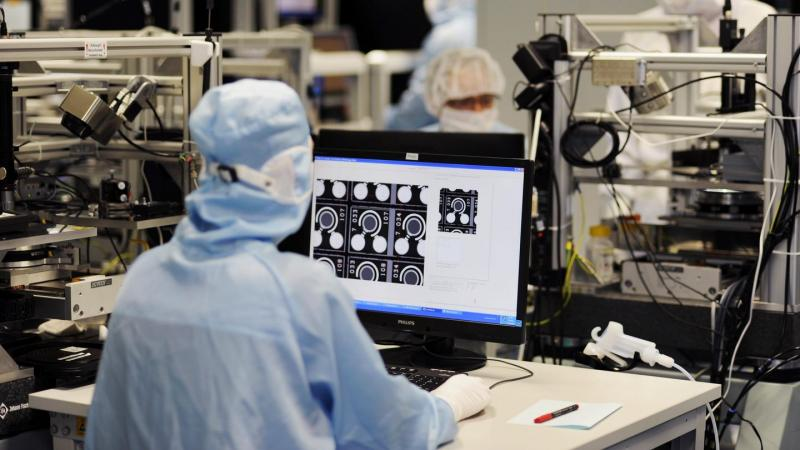 TRUMPF übernimmt Laserdiodensparte von Philips
