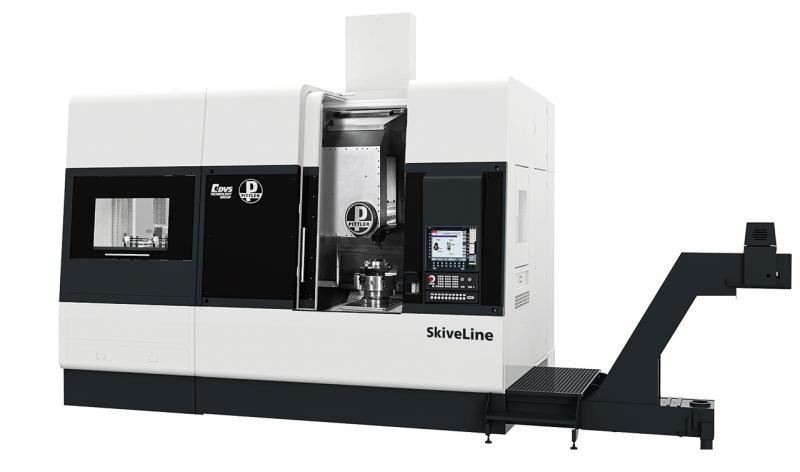 DVS Production – Neue Produktionslinie für E-Antriebskomponenten fährt hoch