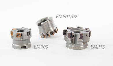 For face milling, ZCC Cutting Tools Europe offers a variety of inserts with a particularly large number of chipbreaker and grade combinations for a multitude of applications.