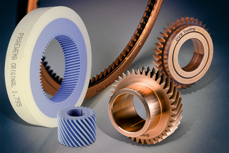 DVS Tooling – A new home for precision honing tools