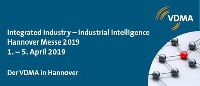 AG-Sonderfläche und Forum Leichtbau auf der Hannover Messe 2019