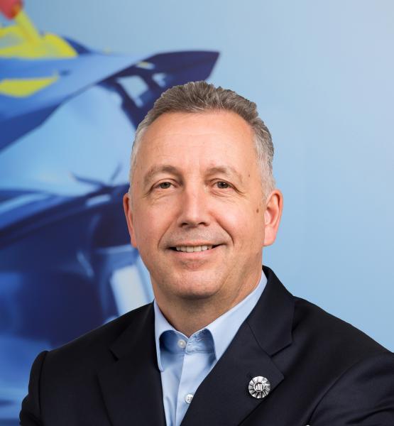 Volker Nesenhöner, CEO der OPEN MIND Technologies AG