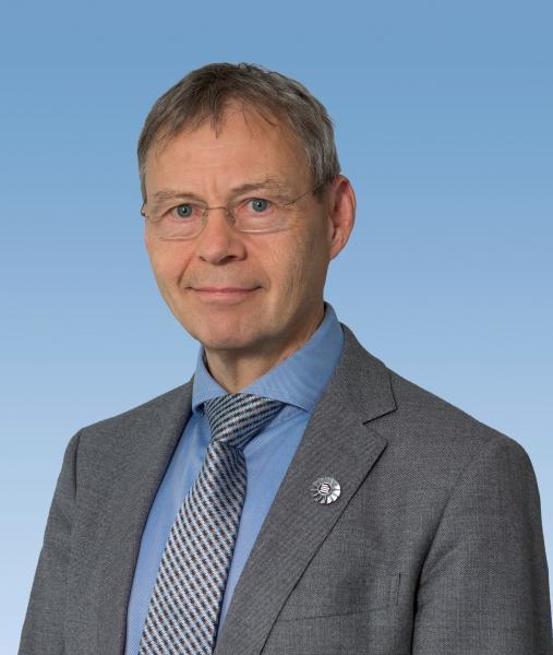 Dr. Josef Koch, CTO und einer der Gründer von OPEN MIND