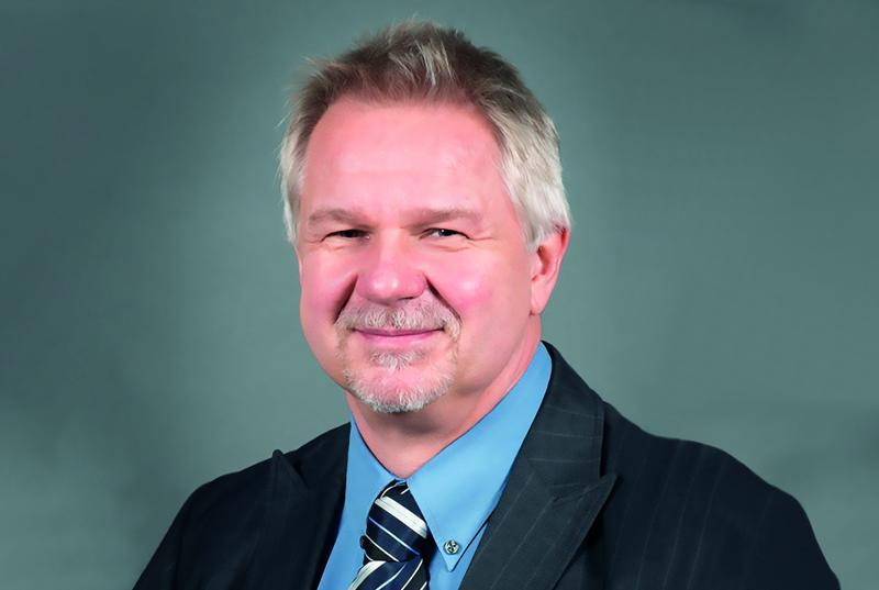 Helmut Vergin, Produktmanager bei der Tebis AG in Martinsried für alle Themen im Bereich CAM und für Automatisierungsprozesse