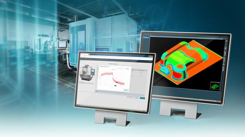 Siemens stellt neue Applikationen für maschinennahes Edgecomputing vor