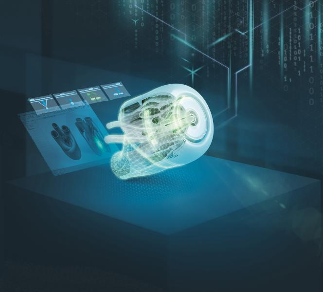 Siemens stellt Weiterentwicklungen für die Industrialisierung der Additiven Fertigung vor