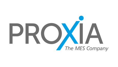 PROXIA MES-Software – Flexible MES-Lösungen für Ihre Smart Factory