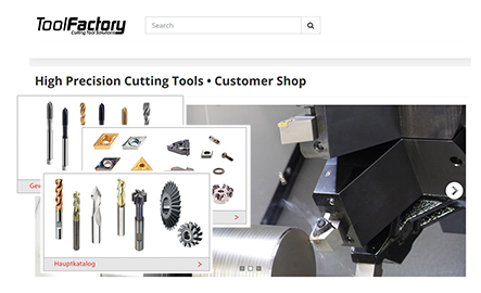 Ordering High Precision Cutting Tools Online 24 Hours A Day