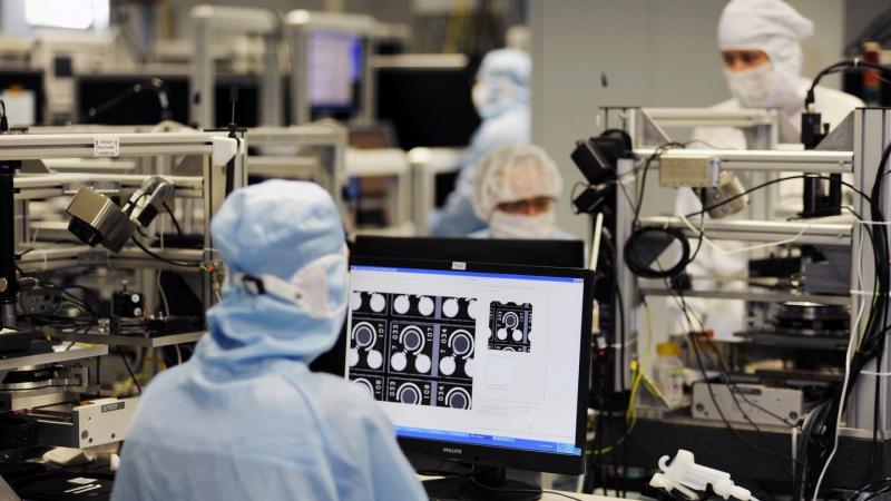 TRUMPF schließt Übernahme von Philips Photonics ab