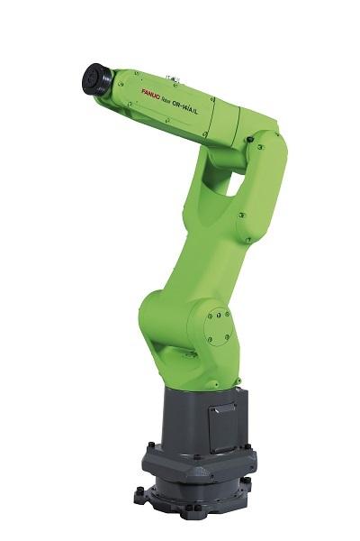 Kleiner Roboter, hohe Traglast