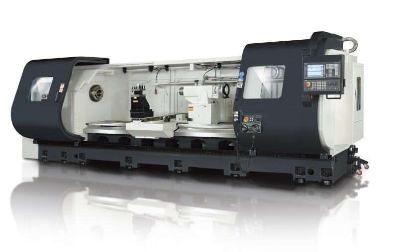 Die Chevalier Zyklendrehmaschinen FCL-30, FCL-32 und FCL-40 können sowohl für den manuellen als auch für den CNC-Betrieb eingesetzt werden und sind perfekt für Ausbildungszwecke, aber auch für den Dauerbetrieb geeignet.