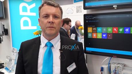 Kontinuierliche Verbesserungsprozesse steuern - Der neue PROXIA Maßnahmen-Manager eliminiert individuelle Unwägbarkeiten aus der Produktion und garantiert einen verlässlichen digitalen KVP.