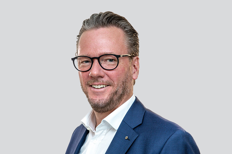 Philip F. W. Harting, HARTING Technologiegruppe, Espelkamp