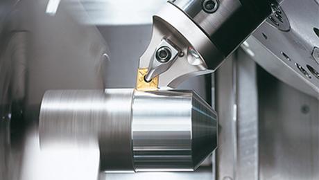 BIG KAISER hat sein Angebot an Drehwerkzeugen mit einer Vielzahl neuer Grössen und Wendeschneidplatten deutlich erweitert. Die neuen Produkte werden auf der Tornitura Show in Bergamo, Italien, vom 13. bis 15. Juni 2019, vorgestellt.