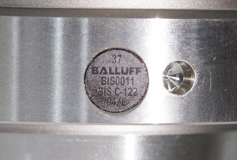 Die Werkzeuge sind mit wichtigen Angaben zur Montage gekennzeichnet.