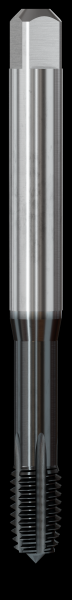 The NORIS SPANLOS NEO AL cold forming tap has been developed especially for the machining of wrought aluminium alloys.