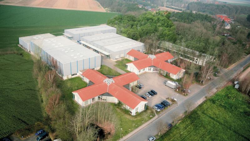 Standorttreu und ortsverbunden: Die Witte Barskamp KG in Bleckede nahe Lüneburg.