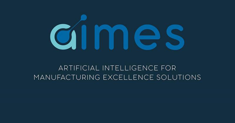 Together with PerfectPattern from Munich, the software company MPDV has founded the subsidiary AIMES (Artificial Intelligence for Manufacturing Excellence Solutions).