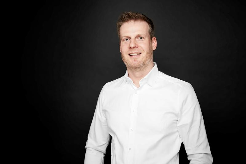 Jörn Holtmeier to be AUMA's CEO at start of 2020