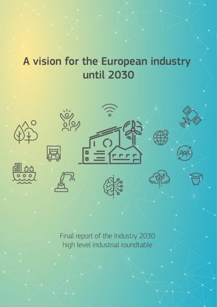 Experts report recognises AM as strategic technology for Europe's future