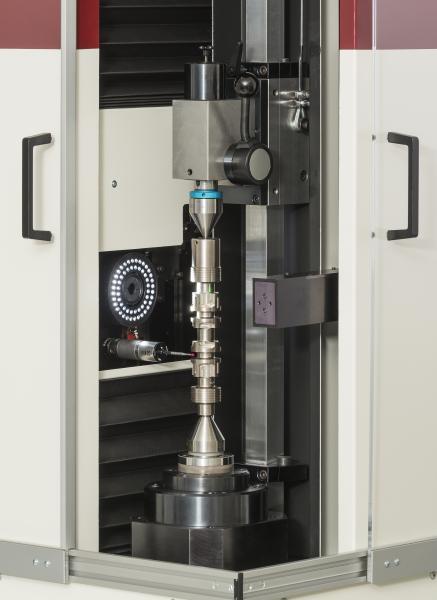 wellenmessmaschine wmm 450 f r komplette messungen von. Black Bedroom Furniture Sets. Home Design Ideas