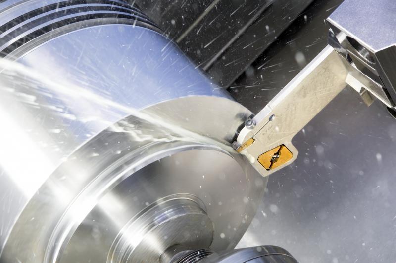 Die neuen WHISPERLINE-Schneidenträger von ISCAR eliminieren Vibrationen und verlängern die Standzeiten des Werkzeugs.
