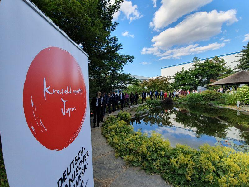 180 Gäste informieren sich über Trends, Technologien und Freihandel